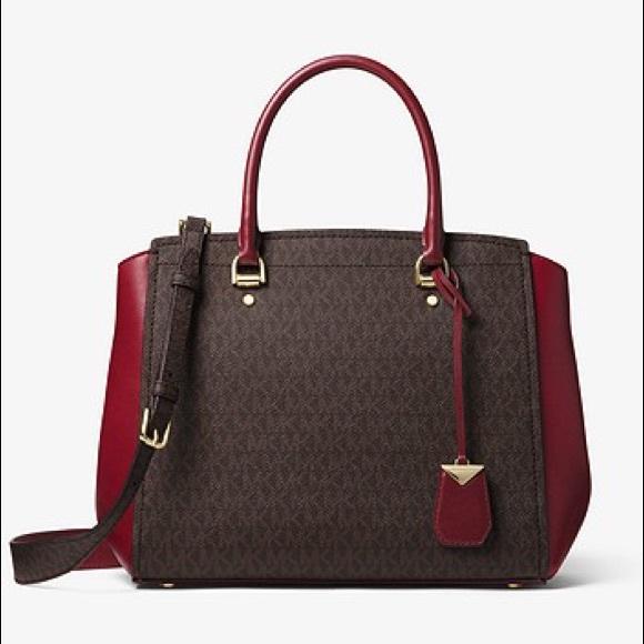 MICHAEL Michael Kors Handbags - 🌺NEW MK SATCHEL